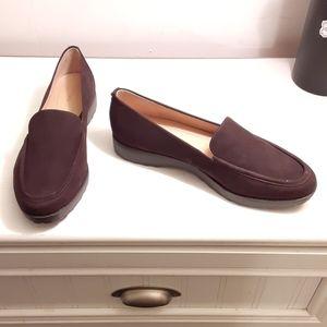 NWOT Nurture slip on shoes / loafers